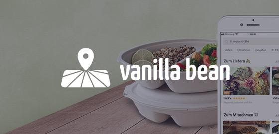 vanilla bean weiter auf Kurs